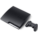 Rumors confirmed. See the new Sony PlayStation 3 Slim Console 120GB Model