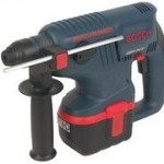 Ready for a big boy toy? Bosch 3.8kg SDS Plus Drill 24V