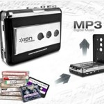 Tape Express transforms your tapes music into Mp3s
