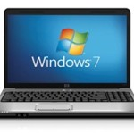 "HP G61-410sa HP 15.6"" Home Computing Laptop"
