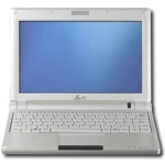 ASUS Refurbished EEEPC900A-WFBB01 Eee PC 900A white netbook Intel Atom Cpu