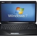Asus X5AE-SX002V the elegant black laptop