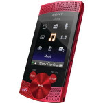 Sony Walkman NWZS545RED 16 GB Video MP3 Player