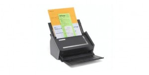 Fujitsu ScanSnap S1500 Instant PDF Sheet-Fed Scanner for PC