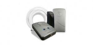 Wilson Electronics 801247 Desktop Adjustable Gain Cell Phone Signal Booster for Home or Office