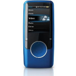 Coby MP620 Video And MP3 Player