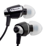 Klipsch IMAGE S4 In-Ear Enhanced Bass Noise-Isolating Headphones