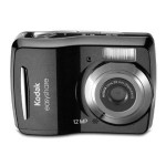 Kodak Easyshare C1505 12 MP Digital Camera with 5x Digital Zoom