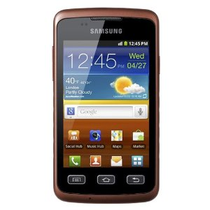 Samsung Galaxy Xcover Extreme