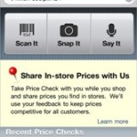 Apps to Help You with Your Holiday Shopping