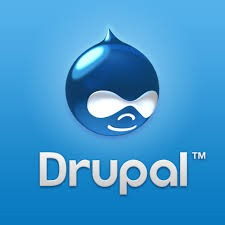Drupal thumb A beginner's guide to making a website using Drupal