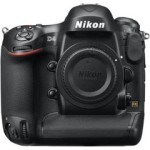 Camera Review Of The Nikon D4