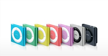 "ipod thumb iPod, the ""daddy"" of MP3 players"