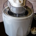Domestic Ice Cream Maker