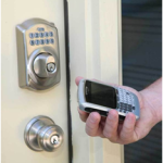 Latest technology security locks are successfully replacing old devices