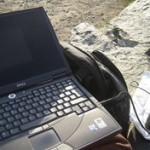 Laptops and ergonomics