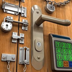 Five Benefits Of Having A Home Security System