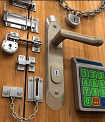 Five Benifits Of Having a Home Security System
