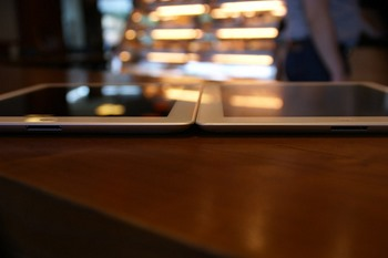 Five Cool Ways To Use Your Tablet You Didn't Know About