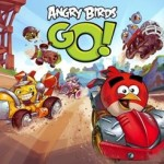 Angry Birds Go! More slippery new snow-themed Sub Zero episode