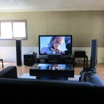 Things to Consider Before Installing a Home Theatre
