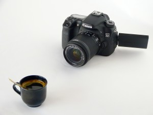 How to Get the Most out of Your First DSLR Camera