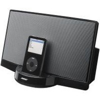 Brings all your iPod tracks to life with Bose Sounddock 4