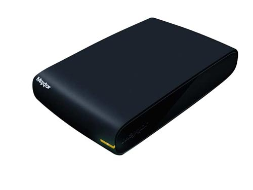 Need extra HDD space? Take a look at Maxtor 3.5 Basics - 1000 GB (1TB) Basics External Hard Drive 1