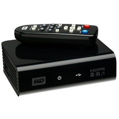Western Digital WD TV HD Media Player 1