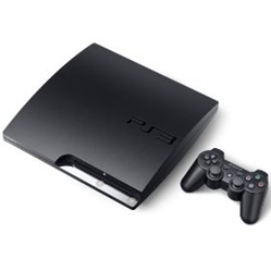 Rumors confirmed. See the new Sony PlayStation 3 Slim Console 120GB Model 1