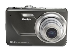 Kodak EasyShare MD41 Compact Digital Camera