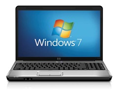 "HP G61-410sa HP 15.6"" Home Computing Laptop 2"