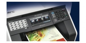 Brother MFC-9970CDW Color Laser All-in-One Printer