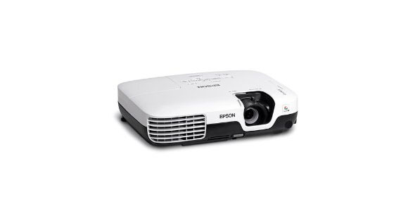 Epson VS200 Multimedia 3LCD Projector