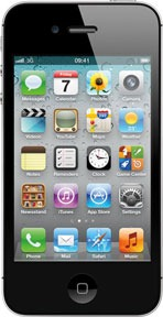 Win an iPhone 4S with Best Mobile Contracts 2