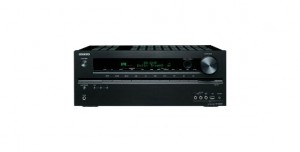 Onkyo TX-NR509 5.1 Channel Network A/V Receiver