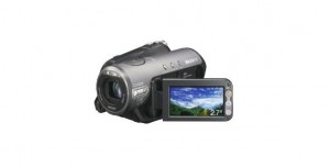 Sony HDR-HC3 4MP High-Definition Handycam MiniDV Camcorder