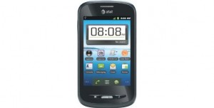 AT&T Avail Prepaid Android GoPhone