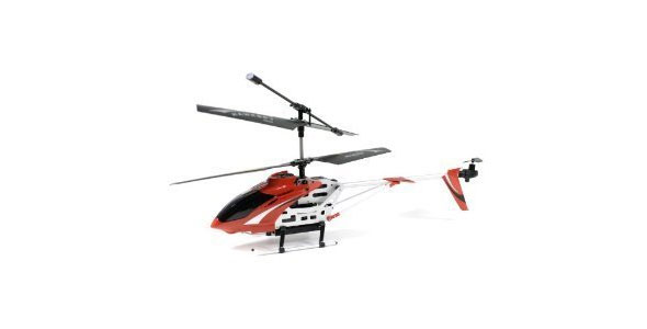 Egofly Hawkspy LT-712 RC Helicopter with Built-in Camera