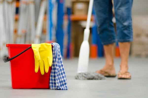 How to Make Spring Cleaning a Breeze 2