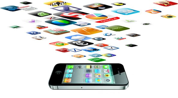 Mobile Business Apps Aid Workforce Management, Enhance Productivity 4