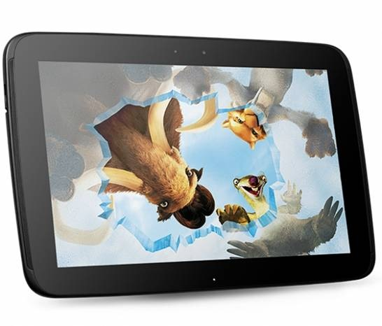 Five great features of the android 4.2 tablet 4