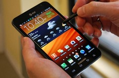 Big Expectations Does the Samsung Galaxy Mega Deliver