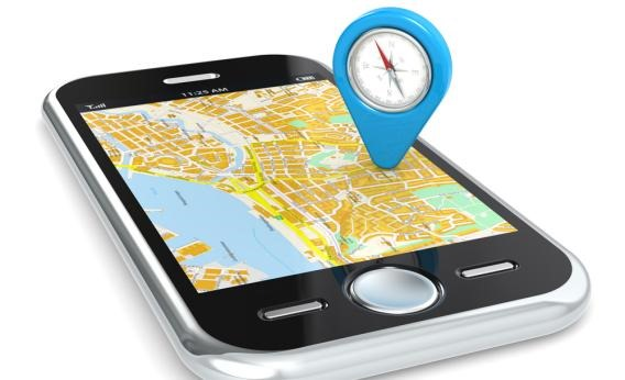 Track your cell phone with great ease now! 4