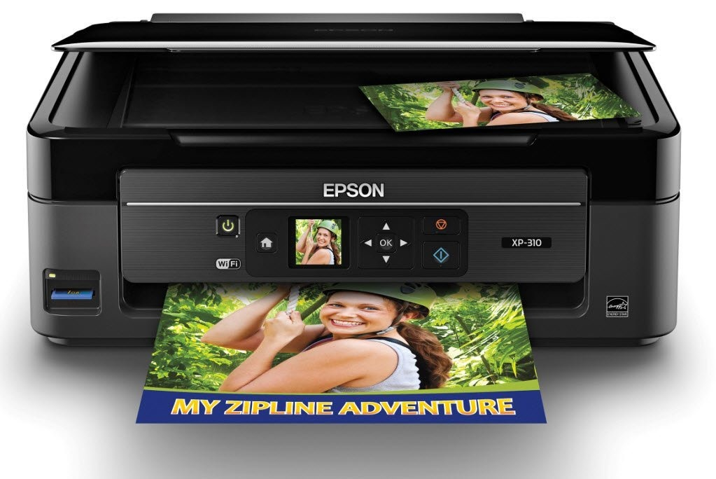 The Three Most High Tech Advancements in Printers 3