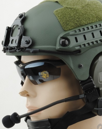 Watch Your Head: How Helmet Technology has Changed 3