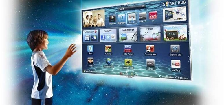 Smart TV. How Much Clever They Are 1