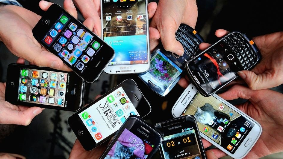 Smart Phones: Six Improvements Over The Years That Have Changed Our Lives 2