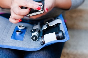 Addicted to Your Smartphone - Five Great Upgrades for Your Device