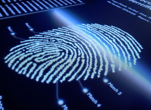 Security Devices That Work on Biometric Technology 2